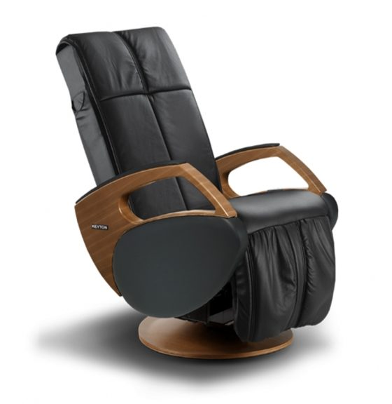 are massage chairs good for pain relief
