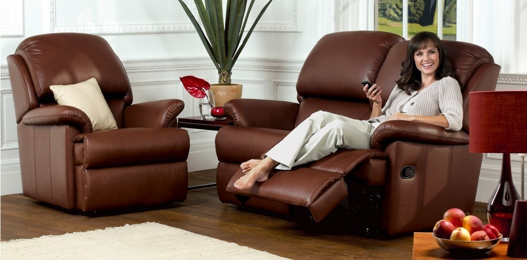 riser recliner health benefits